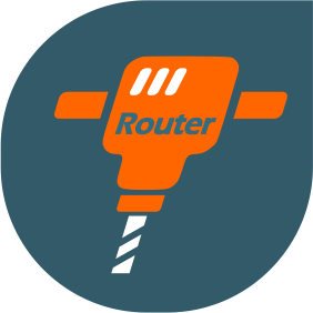 Icon Router N
