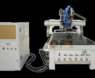 Fresadora CNC FTL-1325AC en España