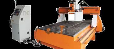Fresadora CNC FTL-1325WA