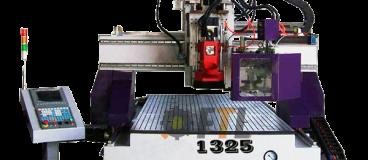 Fresadora CNC para procesamiento de madera FTL-1325WM