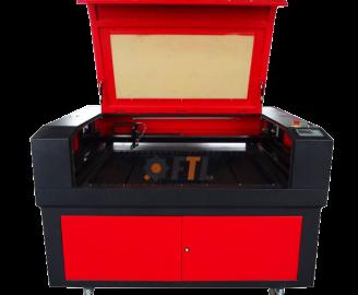 Máquina de corte a láser y grabado de láser FTL-1390LC