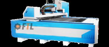 Máquina de corte de metal FTL-F1325