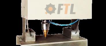 Máquina de marcado por láser FTL-150G