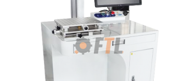 Máquina de marcado por láser FTL-EP20